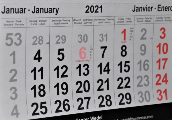 Przygotowania do sezonu 2021